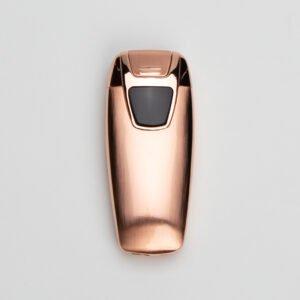 designový plazmový zapalovač USB - gold