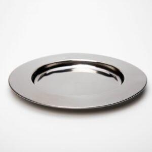 Nerezový talíř stainless steel 23,5