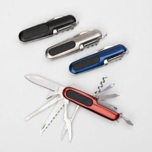 Multifunkční kapesní nůž - různé barvy