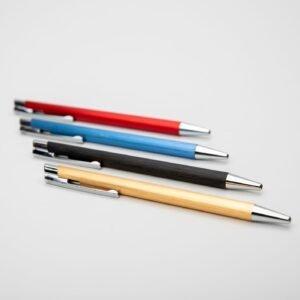 Reklamní propisky kovové - různé barvy