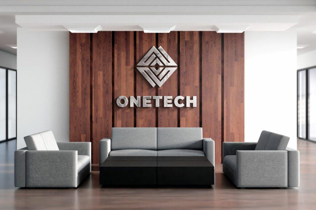 dřevěné 3D logo na zakázku