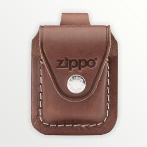 Zippo kožené pouzdro