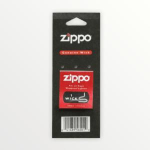 Originální Zippo knot