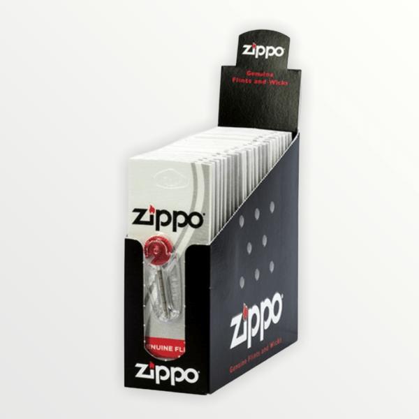 Zippo kamínky box