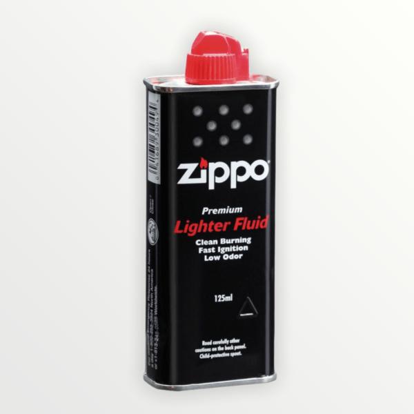 Originální Zippo benzín