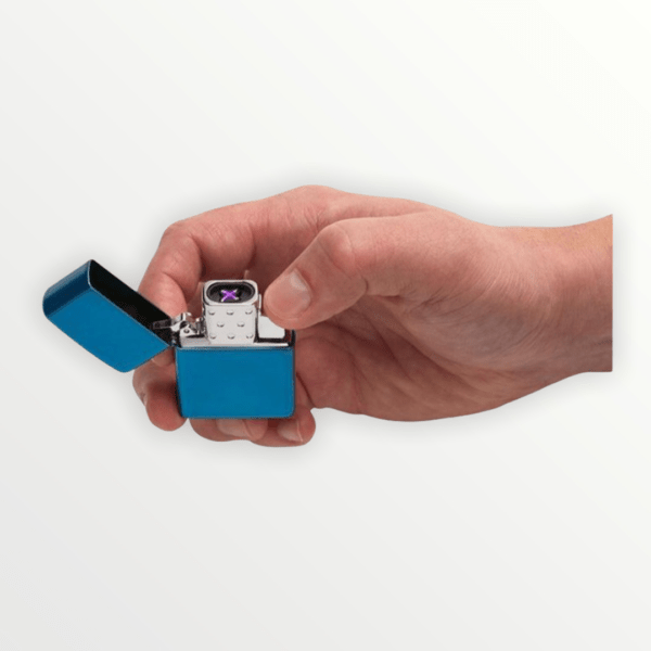 USB plazmový Zippo insert