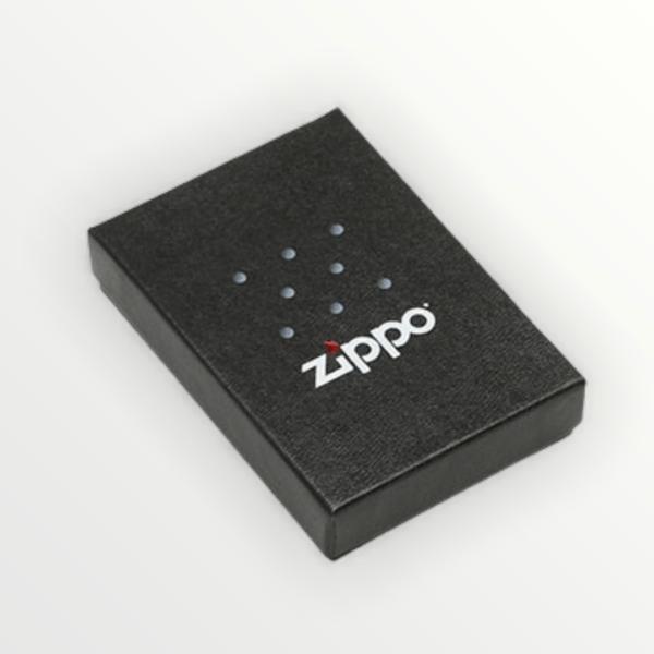 krabička zippo