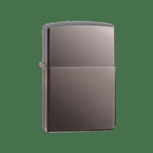 Zippo benzínový zapalovač Black Ice ® 22303