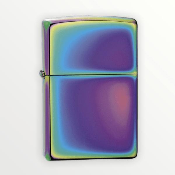Zippo zapalovač multi color