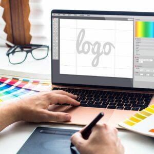 grafické práce a příprava podkladů pro výrobu