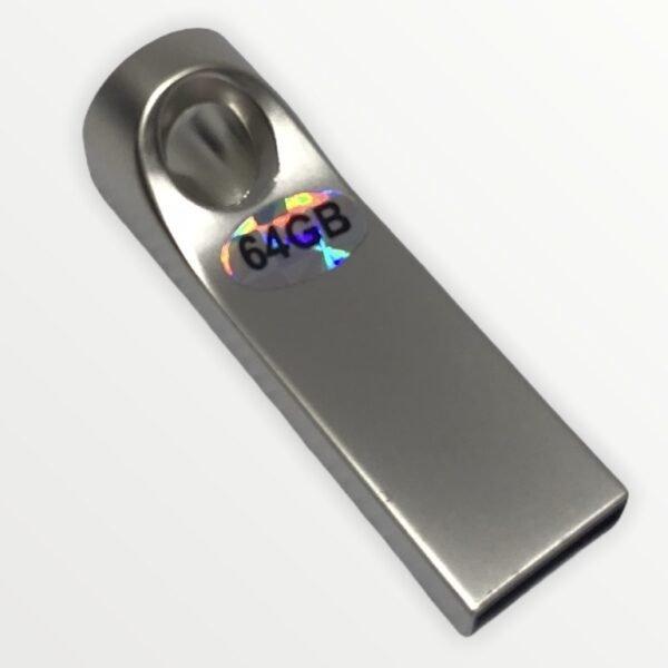 Luxusní USB disk 64 MB