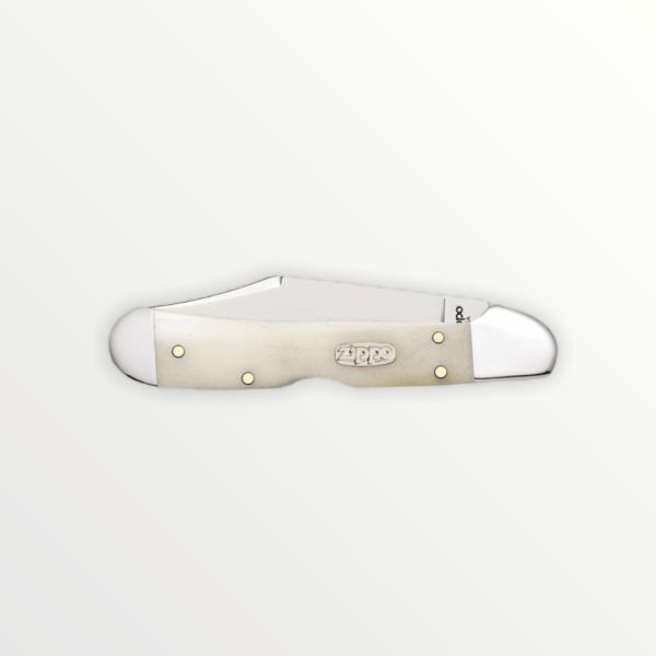 Zavírací nůž Zippo Mini Copperlock 46117 s vlastním textem nebo motivem