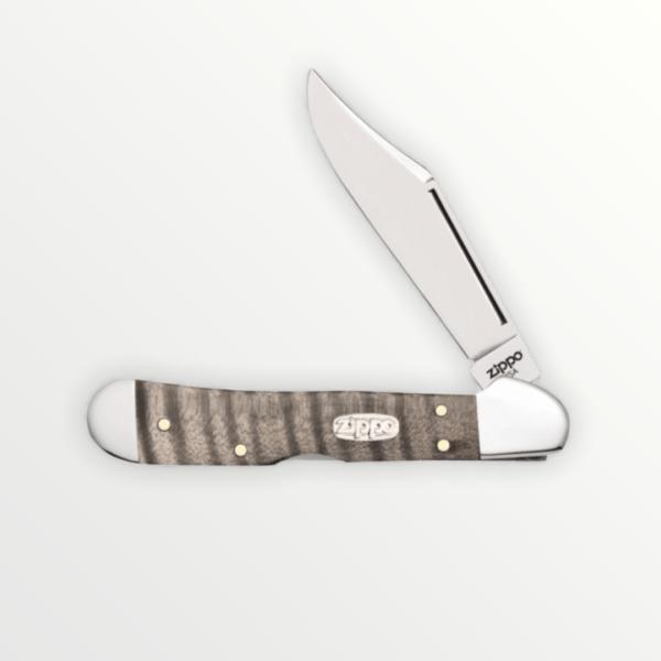 Zavírací nůž Zippo Mini Copperlock 46105 s vlastním textem nebo motivem