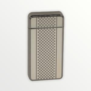 USB plazmový zapalovač Lucca Di Maggio 2x s vlastním textem nebo logem - 36504