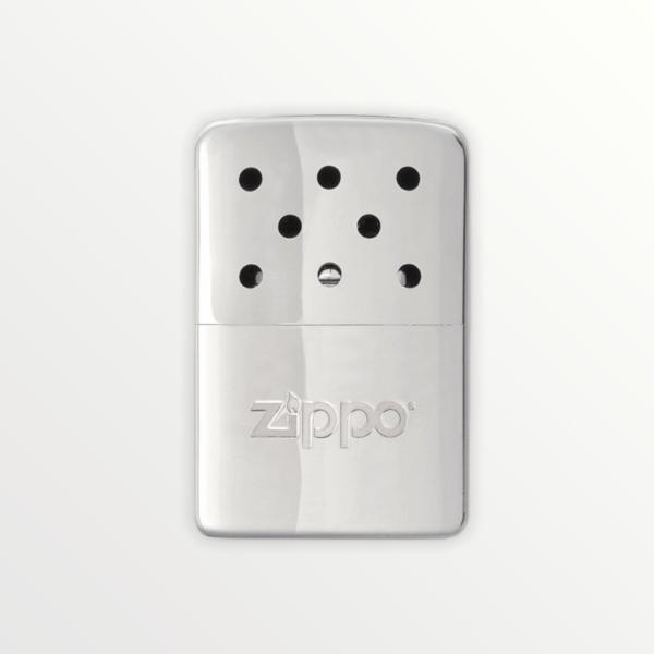 Zippo ohřívač rukou mini chrome 41075