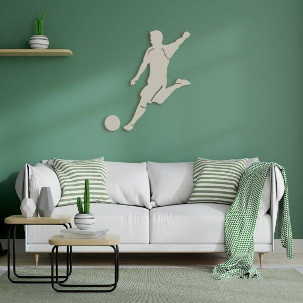VIP 3D dřevěné obrazy do domácnosti na zakázku s motivem na přání - sport 02, různé barvy