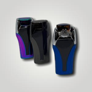 Plazmový zapalovač USB s vlastním textem nebo logem - různé barvy 6355