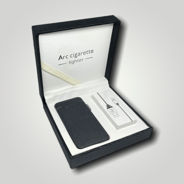 Plazmový zapalovač USB premium s vlastním textem nebo logem - různé barvy 54545